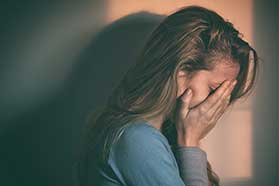 Depression Treatment in Cambridge, OH