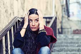 Generalized Anxiety Disorder in Newport Beach, CA